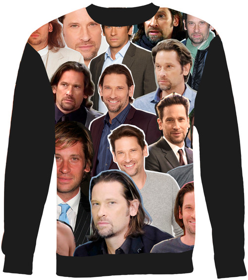 Roger Howarth sweatshirt