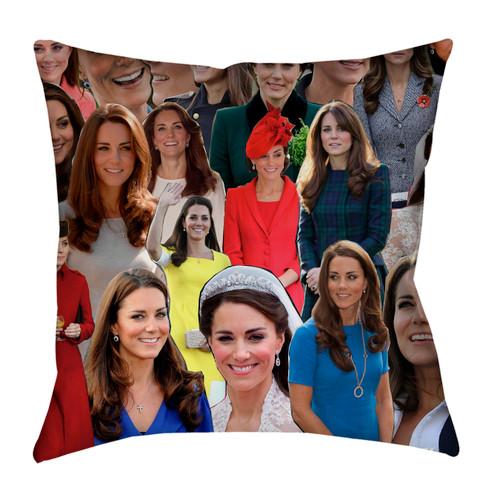 Catherine Duchess of Cambridge - Kate Middleton pillowcase