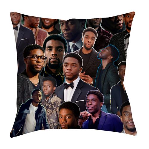 Chadwick Boseman pillowcase