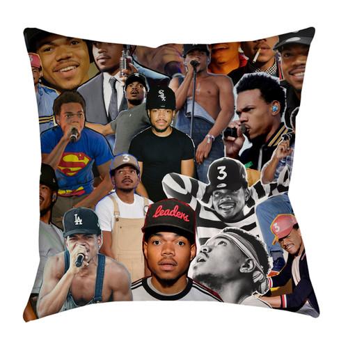 Chance The Rapper pillowcase