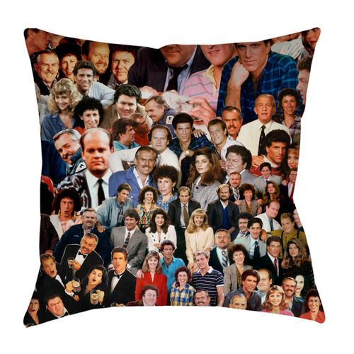 Cheers pillowcase