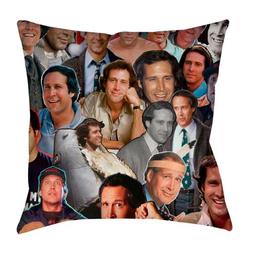 Chevy Chase pillowcase
