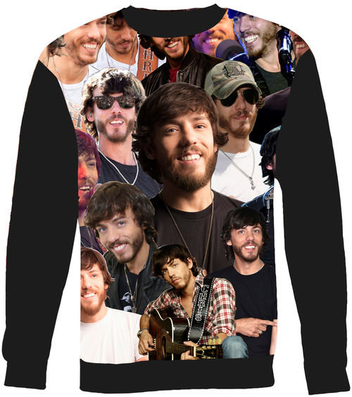 Chris Janson sweatshirt