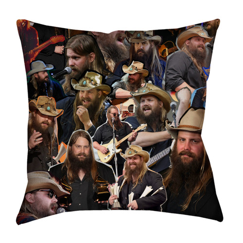 Chris Stapleton pillowcase