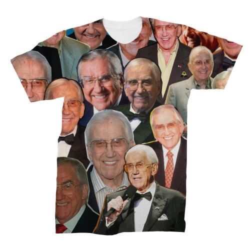 Ed McMahon tshirt