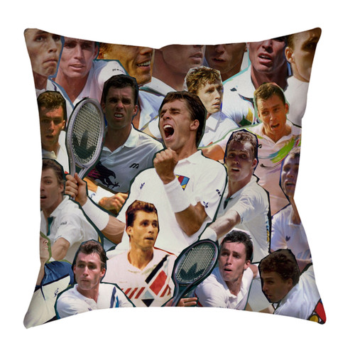 Ivan Lendl pillowcase