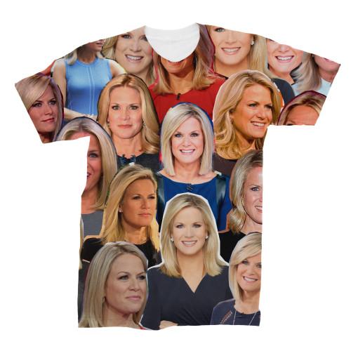 Martha MacCallum tshirt