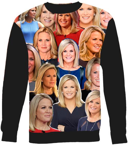 Martha MacCallum sweatshirt