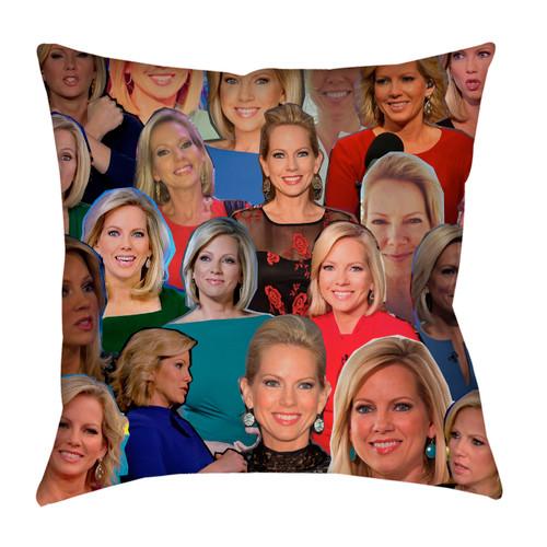 Shannon Bream pillowcase