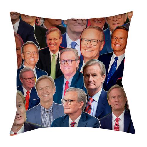 Steve Doocy pillowcase