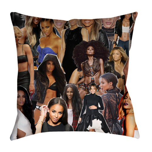 Ciara pillowcase