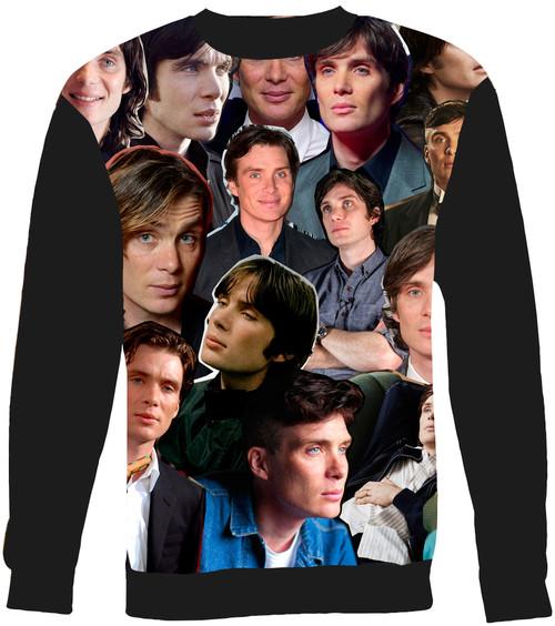 Cillian Murphy sweatshirt
