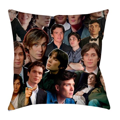 Cillian Murphy pillowcase