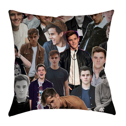 Connor Franta pillowcase