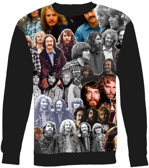 Creedence Clearwater Revival sweatshirt