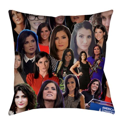Dana Loesch pillowcase