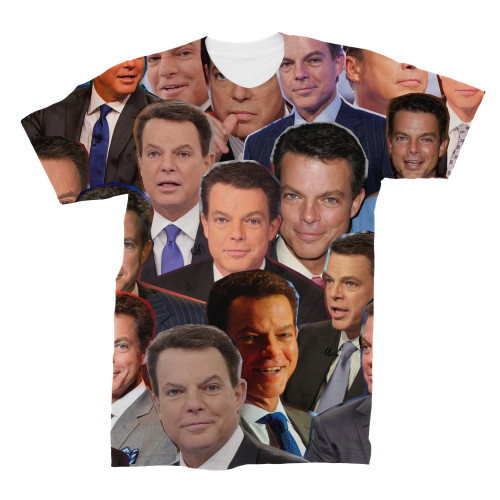 Shepard Smith tshirt