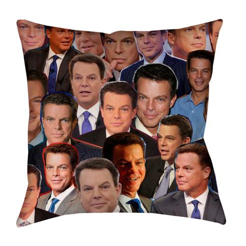 Shepard Smith pillowcase