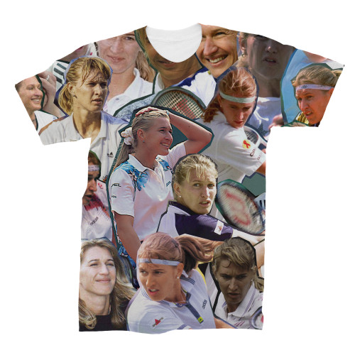 Steffi Graf tshirt