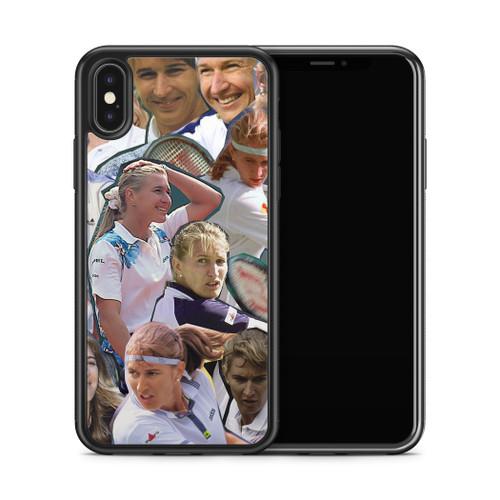 Steffi Graf phone case x