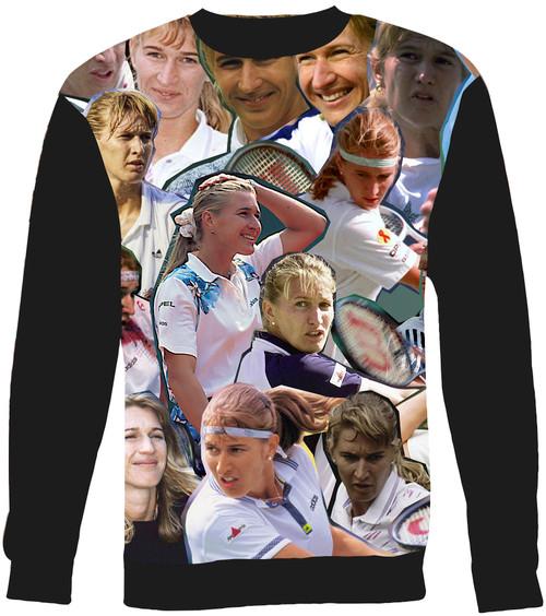 Steffi Graf sweatshirt