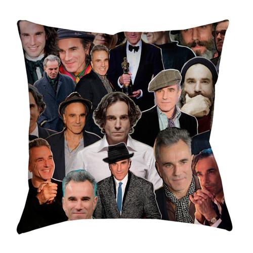 Daniel Day-Lewis pillowcase