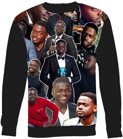 Daniel Kaluuya sweatshirt