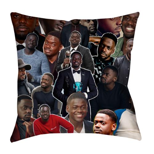 Daniel Kaluuya pillowcase