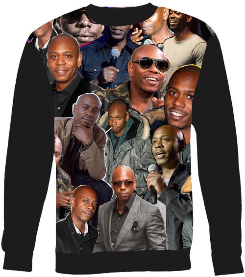 Dave Chappelle sweatshirt