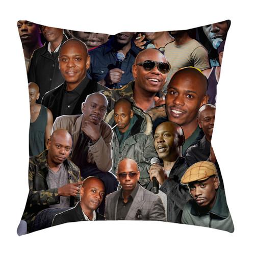 Dave Chappelle pillowcase
