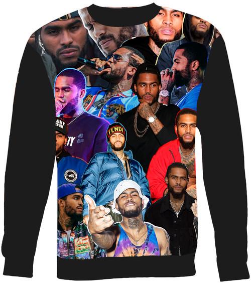 Dave East sweatshirt