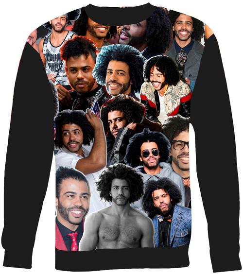 Daveed Diggs sweatshirt