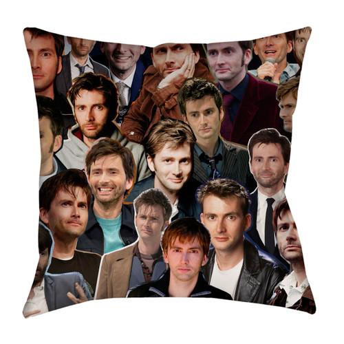 David Tennant pillowcase