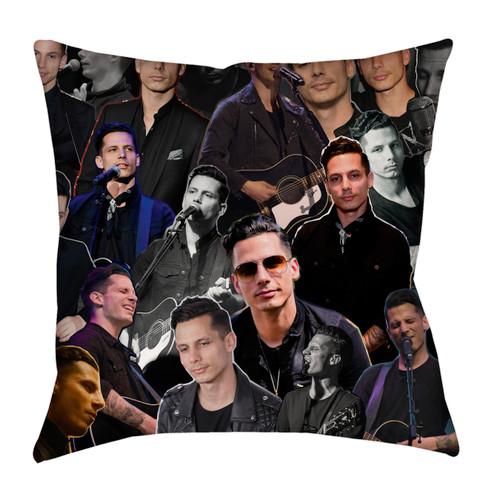 Devin Dawson pillowcase