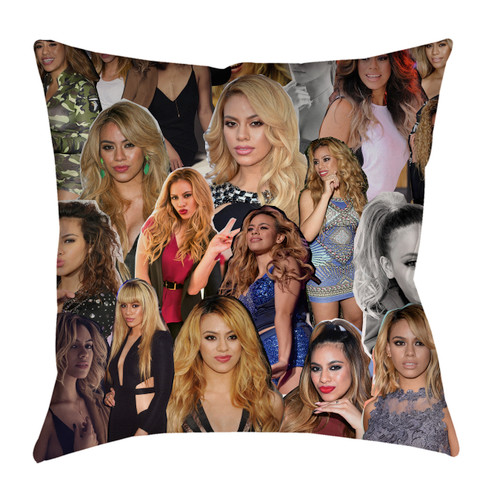 Dinah Jane pillowcase