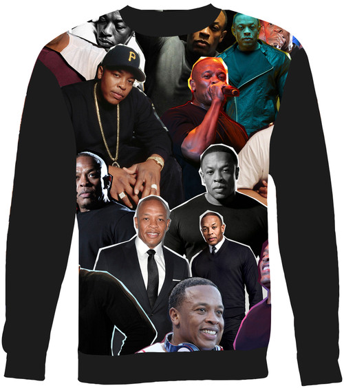 Dr. Dre sweatshirt