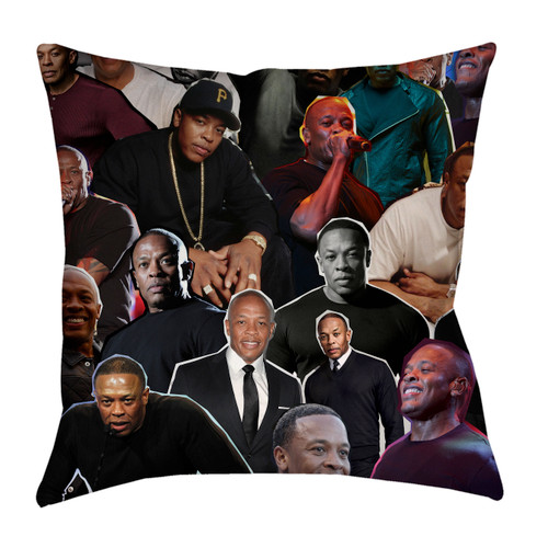 Dr. Dre pillowcase