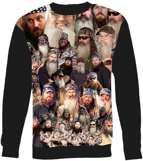 Duck Dynasty sweatshirt