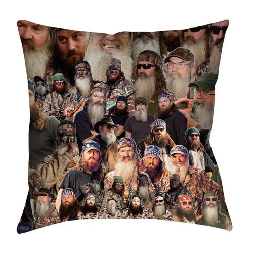 Duck Dynasty pillowcase