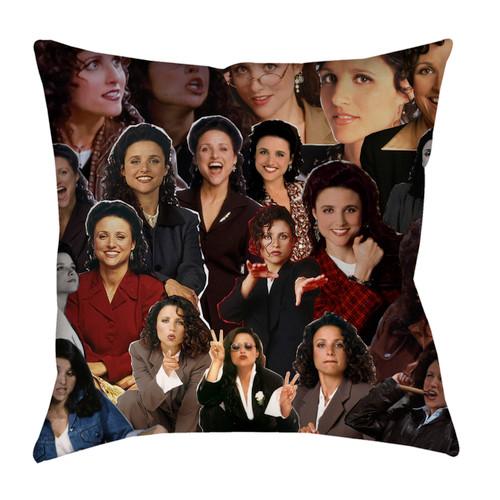 Elaine Benes (seinfeld)  pillowcase