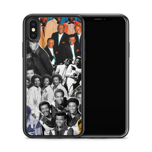 Little Anthony and the Imperials phone case x