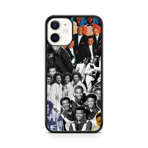 Little Anthony and the Imperials phone case 12