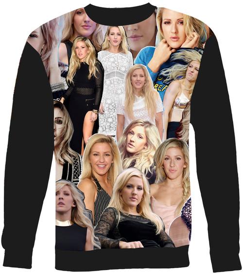 Ellie Goulding sweatshirt
