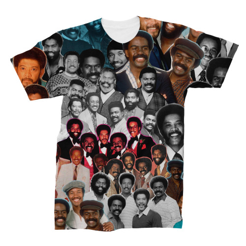 The Whispers tshirt