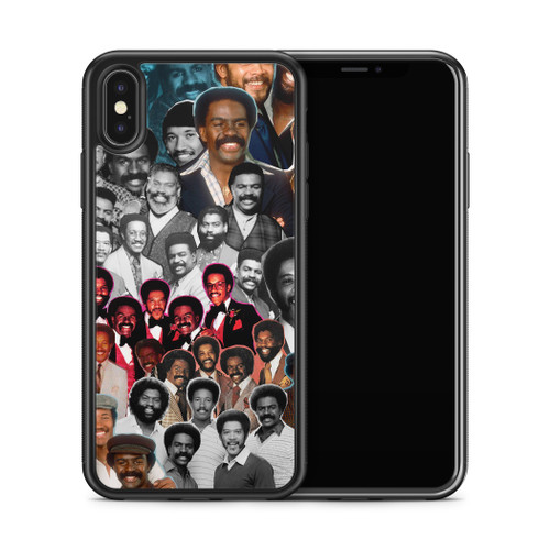 The Whispers phone case x