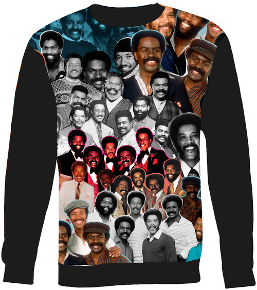 The Whispers sweatshirt