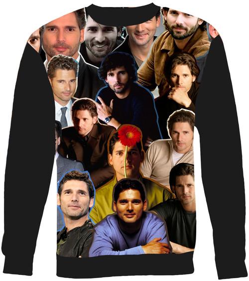 Eric Bana sweatshirt