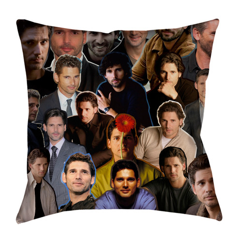 Eric Bana pillowcase