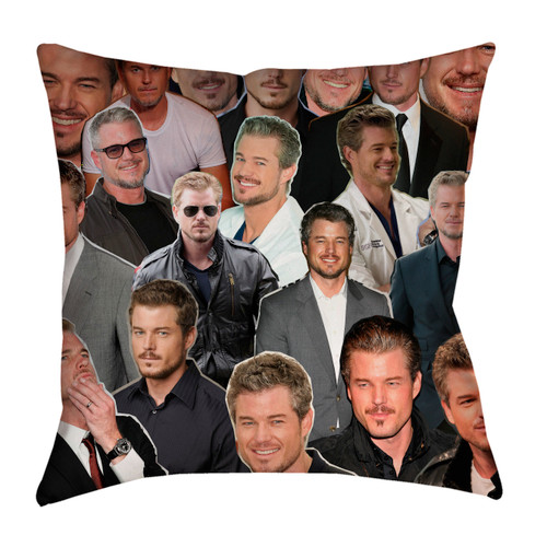 Eric Dane pillowcase