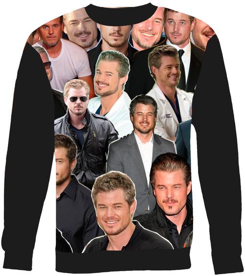 Eric Dane sweatshirt